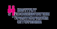 Institut de la Concertation et de la Participation Citoyenne