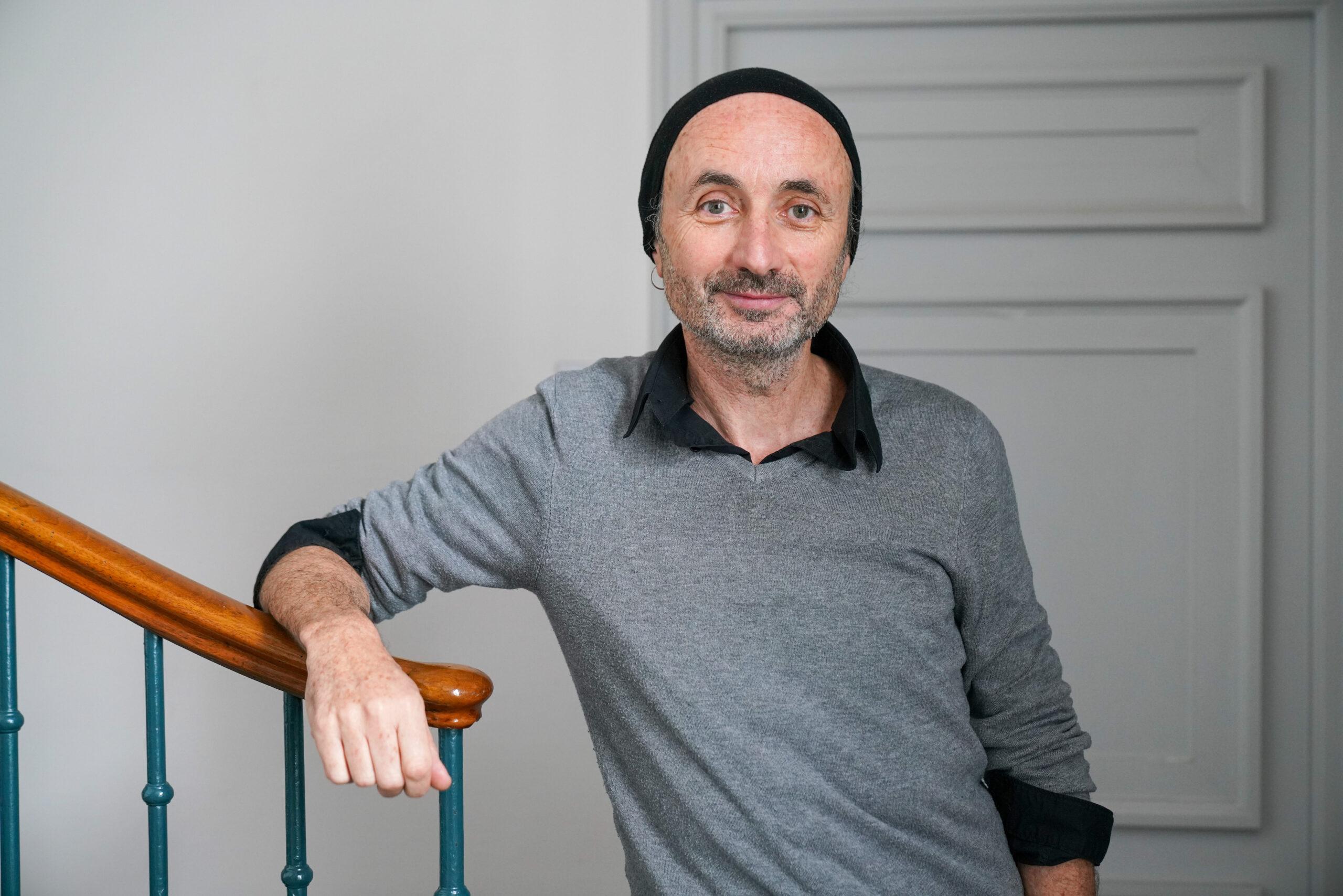 Arnaud Loubry / Rennes Ville et Métropole
